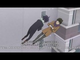 Норагами 4 серия [Русские субтитры от BlackStone & Mikuru Group] / Noragami 4 серия [Русские субтитры от BlackStone & Mikuru Group]