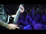 As I Lay Dying -  I Never Wanted (Live at The Grove in Anaheim, CA 21.11.08)